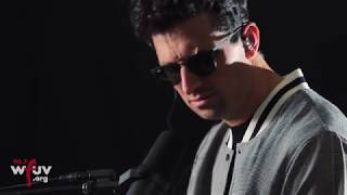 "Francis and The Lights - ""May I Have This Dance"" (Live at WFUV)"
