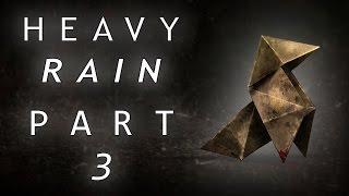 Heavy Rain (PS4) - Let