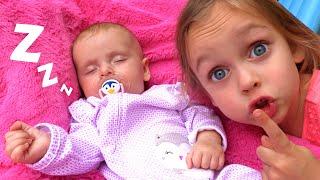 Cancion Infantil - ¿Estás durmiendo, hermano Juan?  |  Maya y Mary