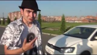 Фото с обложки Анти Тестдрайв Volkswagen Polo Sedan 1 6 105 Л С  Жорик Ревазов