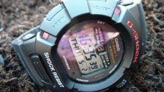 G-Shock GW-9010-1ER review
