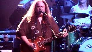 "Gov't Mule ""Which Way Do We Run"" 2/20/04 The Hippodrome Springfield, MA"