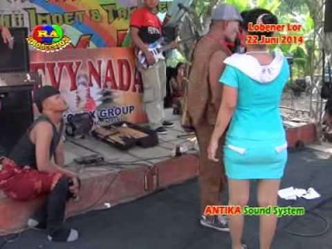 FEVY NADA ''ditinggal wong tua