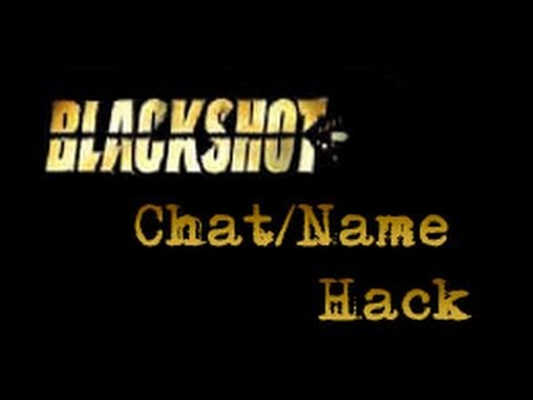 blackshot name