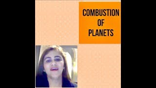 COMBUSTION OF PLANETS