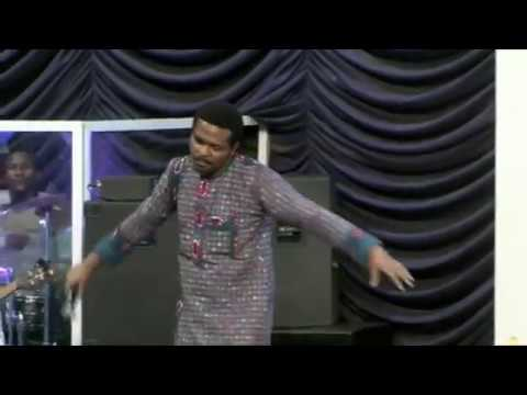 HEALING AND DELIVERANCE SERVICE 14-11-17