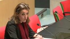 Comment mieux protéger les enfants victimes de violences intrafamiliales, avec Anne-Laure Buffet
