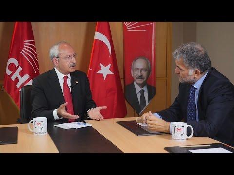 Medyascope.tv Özel Yayın: Kemal Kılıçdaroğlu