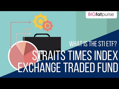 STI ETF: An Introduction