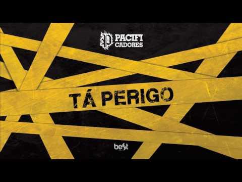 Pacificadores - Tá Perigo Part Misael (Official Music)