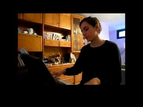 Lento – Daniel Santacruz (Kizomba) Versión piano