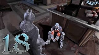 Batman - Arkham Origins [PC] walkthrough part 18