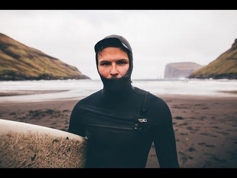 Surfing Faroe Islands | skatepunk2425