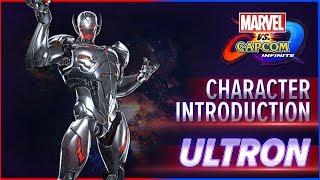 Video Marvel vs. Capcom: Infinite - Ultron Tutorial download MP3, 3GP, MP4, WEBM, AVI, FLV Januari 2018
