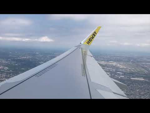 Flight Review: Spirit Airlines A321-231SL, EWR to MYR