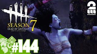 #144【ホラー】おついち,弟者の「デッドバイデイライト」【S7#74】