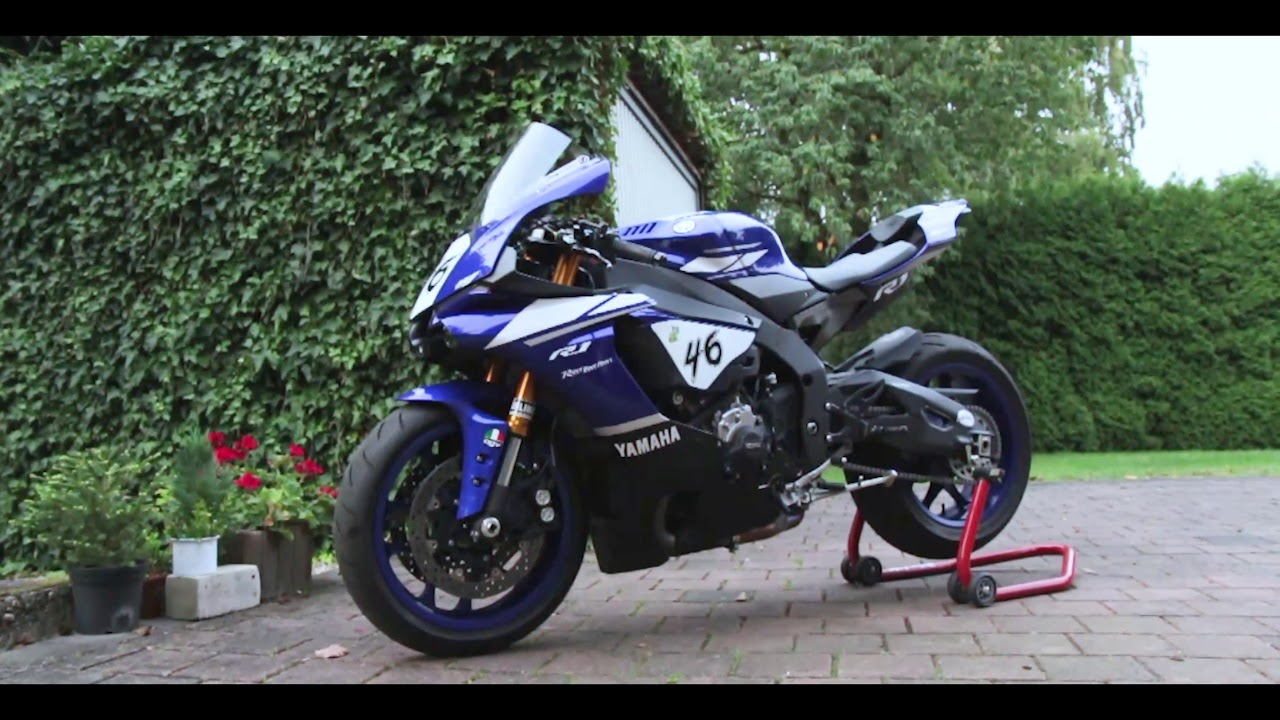yamaha r1 rn32 bike porn youtube. Black Bedroom Furniture Sets. Home Design Ideas