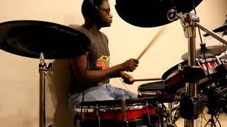 TMBG - I Left My Body (Drum Cover)