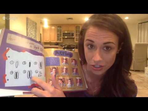 Secrets In Selp Helf by Miranda Sings and Colleen Ballinger