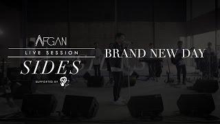 Смотреть клип Afgan - Brand New Day