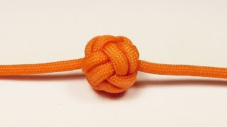 """Baixar """"How You Can Tie A Doubled Celtic Button Knot"""""""