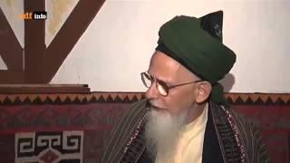 Ist Sufismus Sheikhanbetung und Musik verboten?