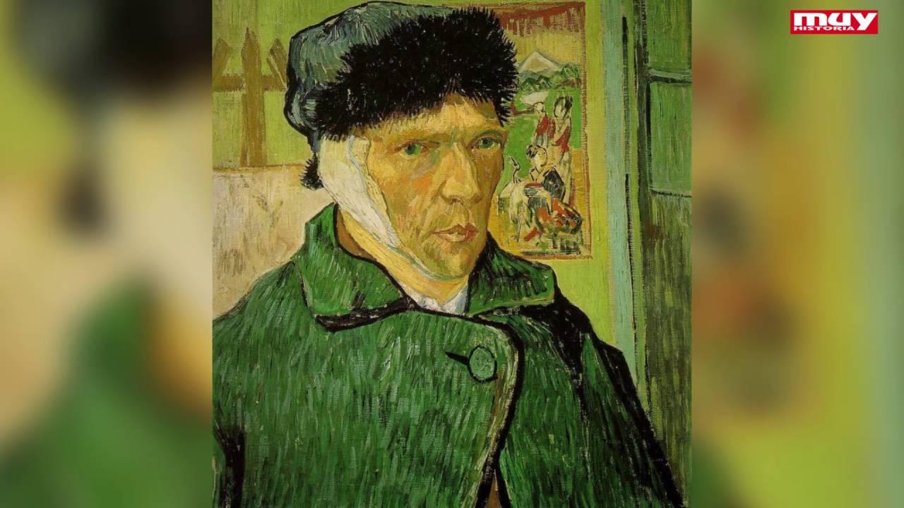 Las Obras Más Famosas De Vincent Van Gogh Youtube