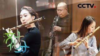 《文化十分》 20190429  CCTV综艺
