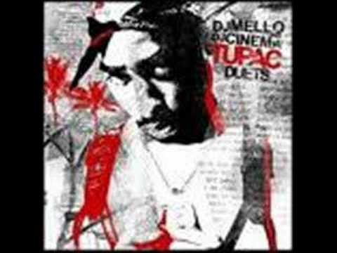 2pac-So Much Pain O.G.