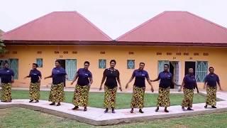 Uzogeza Ryari || Burundi Gospel Music 2020 || Wake Up Choir