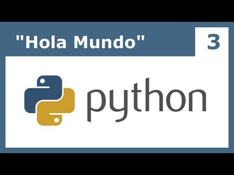 Tutorial Python 3: