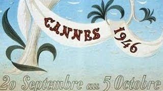 Cannes 1946 par Trufo - Blow up - ARTE