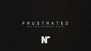 "[FREE DL] Chill Rap Beat ""Frustrated"" 