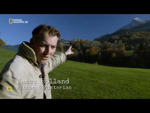 Nazi Megaestructuras T3 I  El nido del aguila  en español
