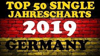 TOP 50 Single Jahrescharts Deutschland 2019 | Year-End Single Charts Germany | ChartExpress