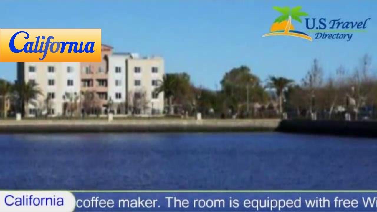 Hampton Inn Suites Suisun City Waterfront Hotels California