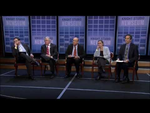 CCLP Washington, DC policy forum: Media Ownership and the Public Interest