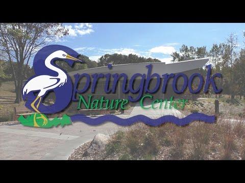 Visit Springbrook Nature Center (Fridley MN)