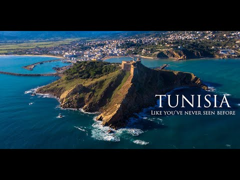 Tunisia: Like you've never seen before