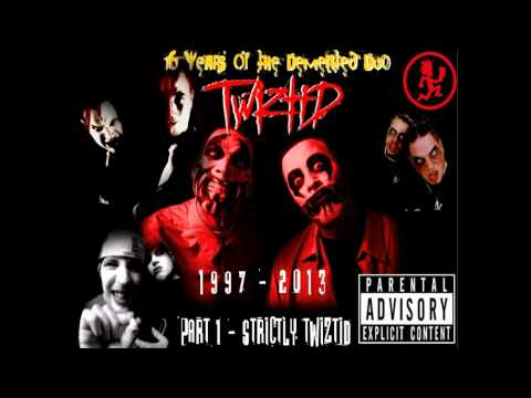 Twiztid Rock The Dead