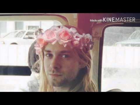 Sappy lyric - Nirvana