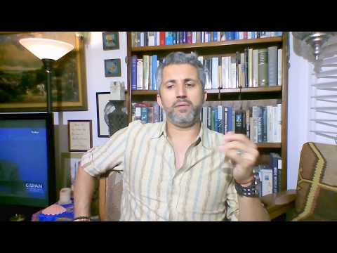 Prof. Azadgan - The Geopolitics of Oil Pipelines in the Middle East  - Part 1/4