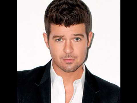 To version it give thicke download you robin clean