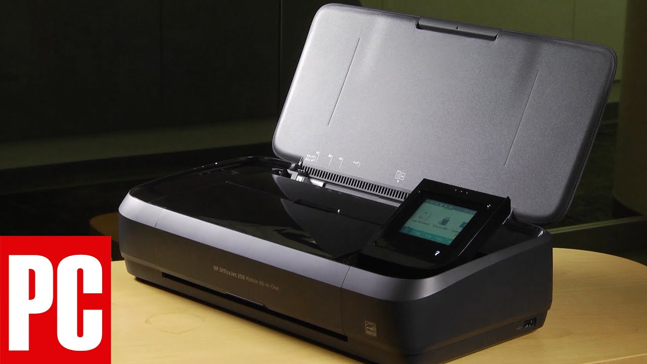 hp cell phone photo printer