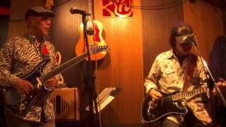 2016.12.15. Shinagawa Penjack Live. Teranaka Meijin & Yasuyama Mich...