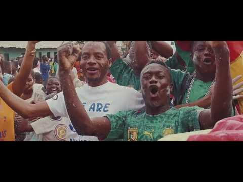 Salatiel x Mr Leo ft  Mink's, Daphne, Valdez, Mary A - We Are Champions [Official Video]