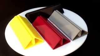 Цветные основания подставок под меню и менюхолдеры(, 2014-05-06T16:02:12.000Z)