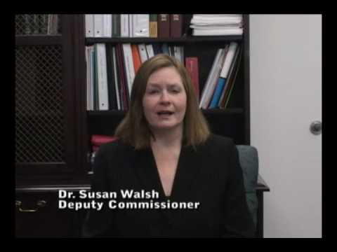 Dr. Susan Walsh -- H1N1 vaccine important to pregnant women