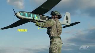Puma LE Unmanned Aircraft System