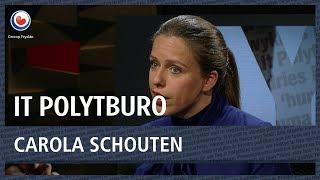 It Polytburo: Carola Schouten